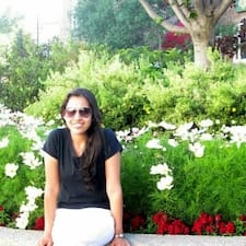 Lalitha User Profile