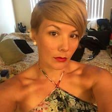 Profil korisnika Shayla