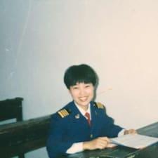 Jianping User Profile