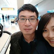 Nutzerprofil von Zhouwei
