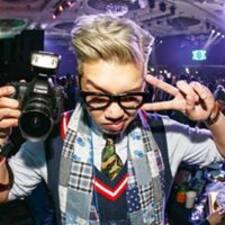 Profil utilisateur de Dong Won