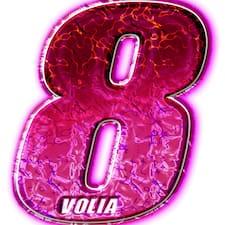 Volia User Profile