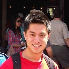 Christofer felhasználói profilja
