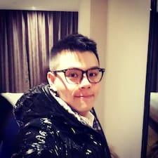 Profil Pengguna Chuanxuan