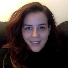 Rosaline User Profile
