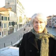 Diane User Profile