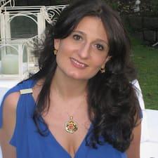 Profilo utente di Mariagiovanna
