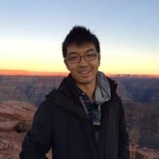Mingnan User Profile