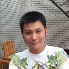 Yunfan est l'hôte.