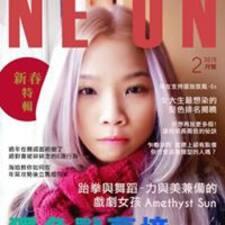 Profil korisnika 若華