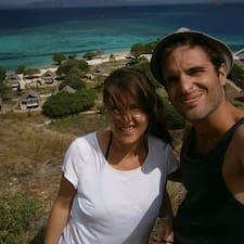 Tessa & Romain