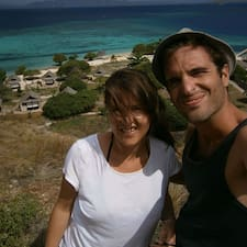 Profil korisnika Tessa & Romain