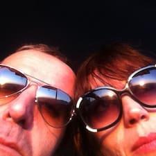 Nutzerprofil von Juliette&Frank