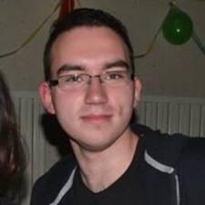 Profil utilisateur de Žiga