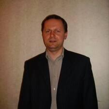 Балошов User Profile
