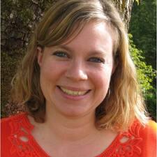 Jo-Anne - Uživatelský profil