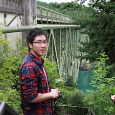Yuqiang User Profile