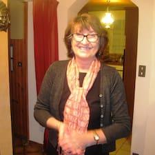 Marie José User Profile