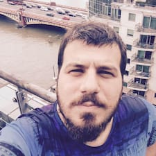 Murat的用户个人资料