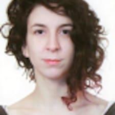 Aurora User Profile