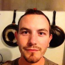 Lewis Christian User Profile