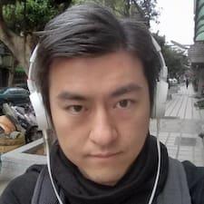 Профиль пользователя Yenmin
