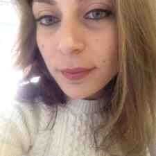 Profil utilisateur de Hiba