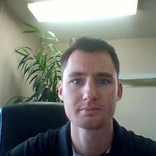 Conlan felhasználói profilja