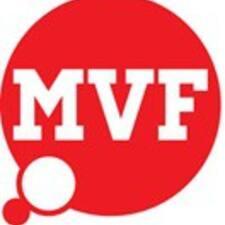 Profil utilisateur de Mvf