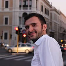 Claudiu User Profile
