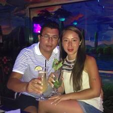 Cristina Et Patricio User Profile