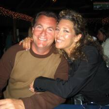 Keith & Margaret es el anfitrión.