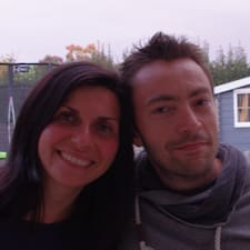 Aurelie Et Guillaume User Profile