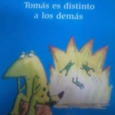 Profil Pengguna Tomás