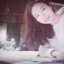 Hyesu User Profile