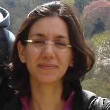 Ilanit User Profile