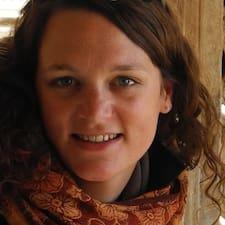 Ruth Lea - Uživatelský profil