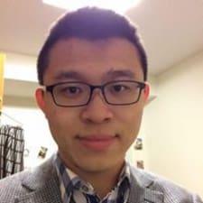 Yunchu User Profile