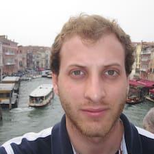 Profil utilisateur de Afonso
