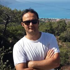 Nutzerprofil von Türker