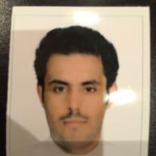 Majed User Profile