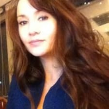 Profil utilisateur de Anne-Lucie