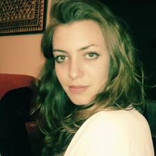 Profil utilisateur de Lauréna