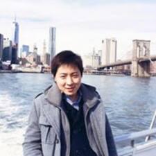 Joo Young User Profile