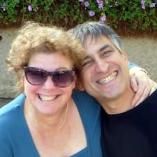 Eyal And Vered User Profile