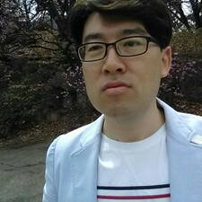 Profil utilisateur de KyungHwan