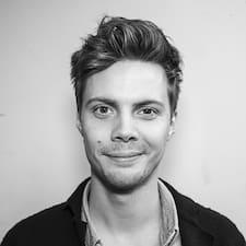 Gunnar - Uživatelský profil