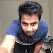 Janak User Profile