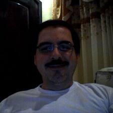 Profilo utente di Mário Aparecido