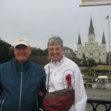 Rick And Barb User Profile